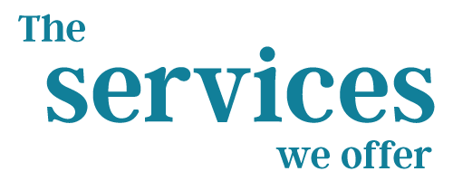 services-text